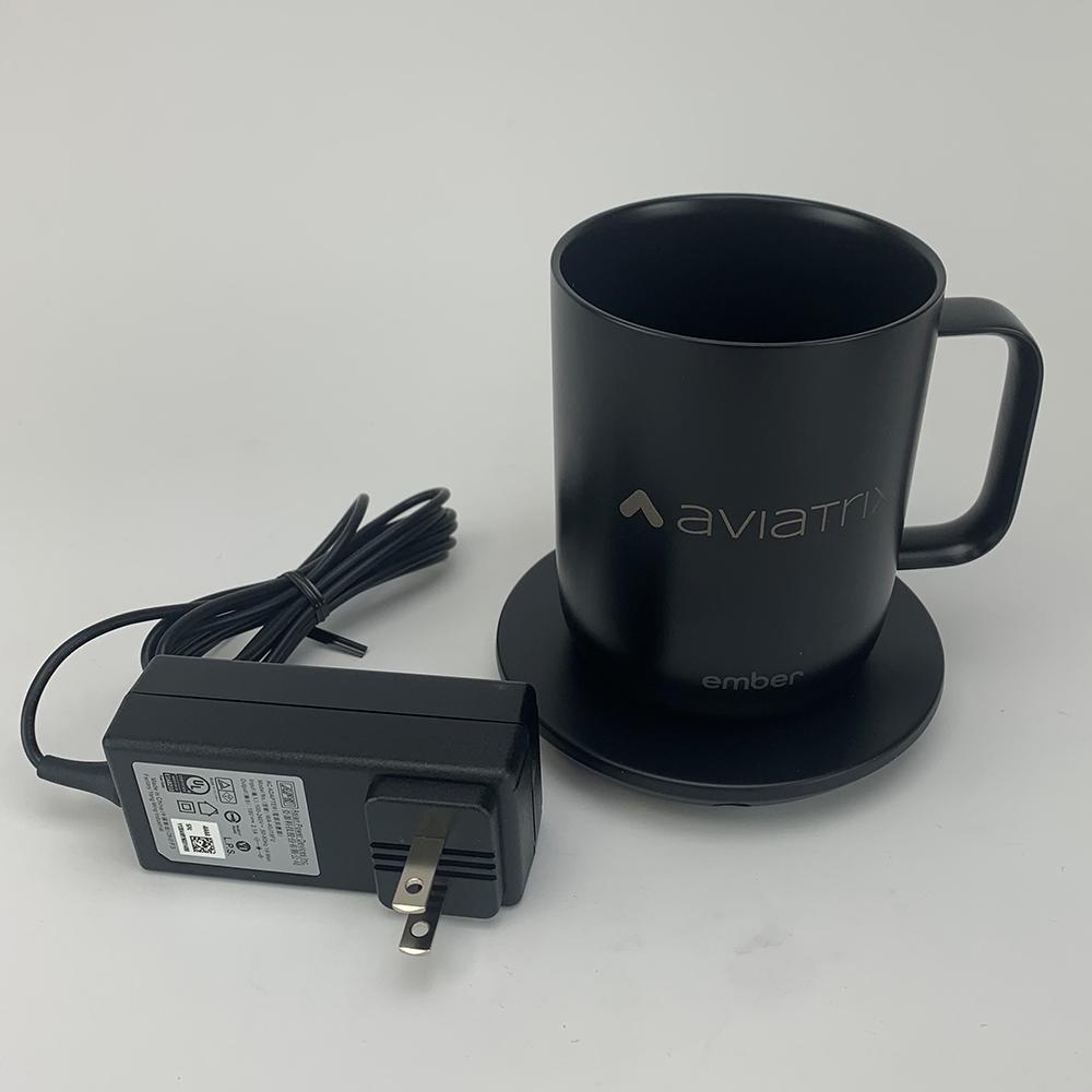 Aviatrix Ember Mug
