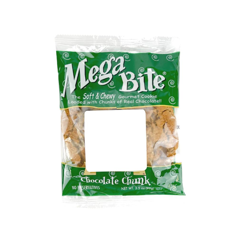 Mega Bite Chocolate Chunk